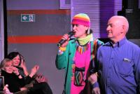 Koncert dla seniorów Danuty Stankiewicz